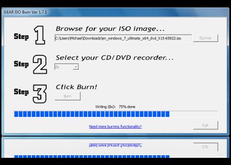 download iso burner windows 7